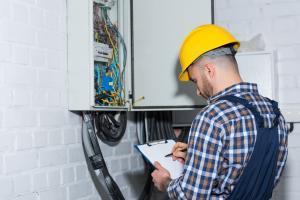 Elektroauto Ladestation zu Hause installieren