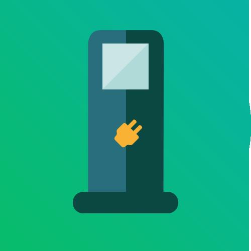 E-Auto Ladestation, Wallbox