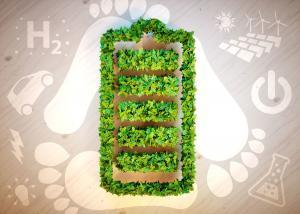 Ökostrom wichtig für die Ökobilanz von Elektroautos