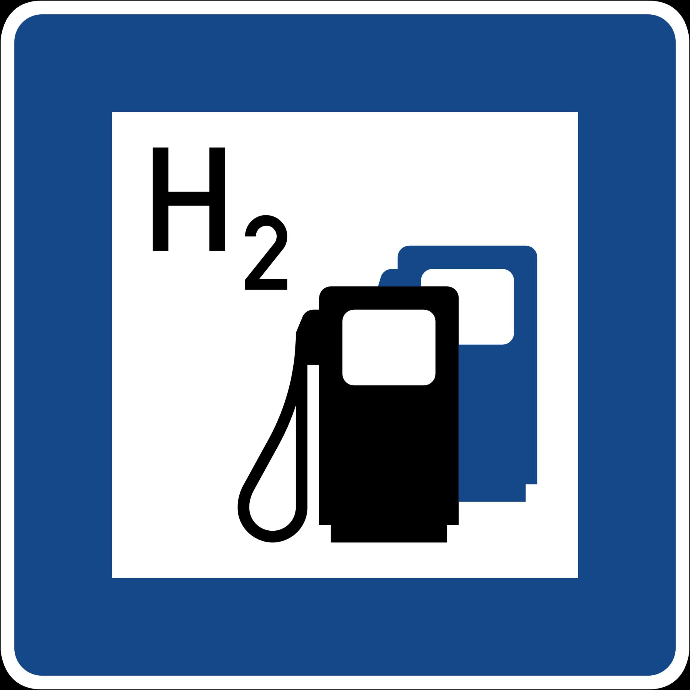 Wasserstoff Auto H2