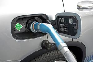 Ist Wasserstoff der Sprit der Zukunft?