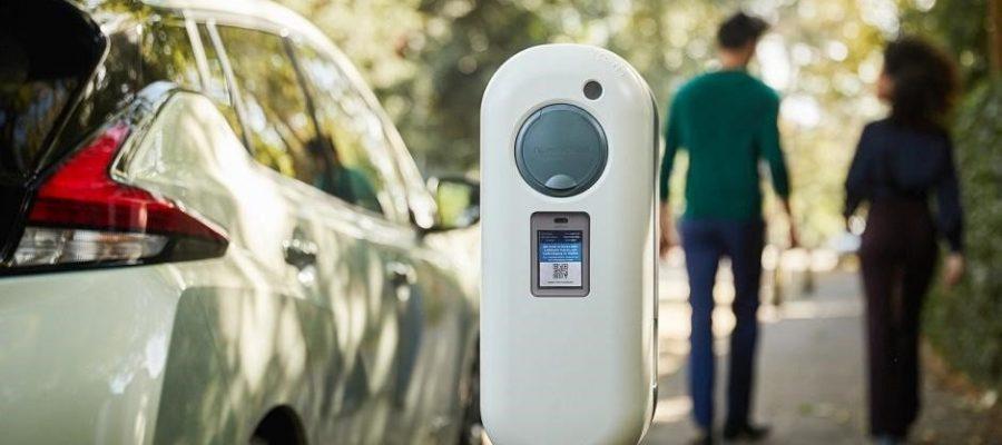 Elektroauto Ladestation: The New Motion